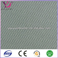 Dri fast t shirt summer wear mesh fabric for vests and jackets