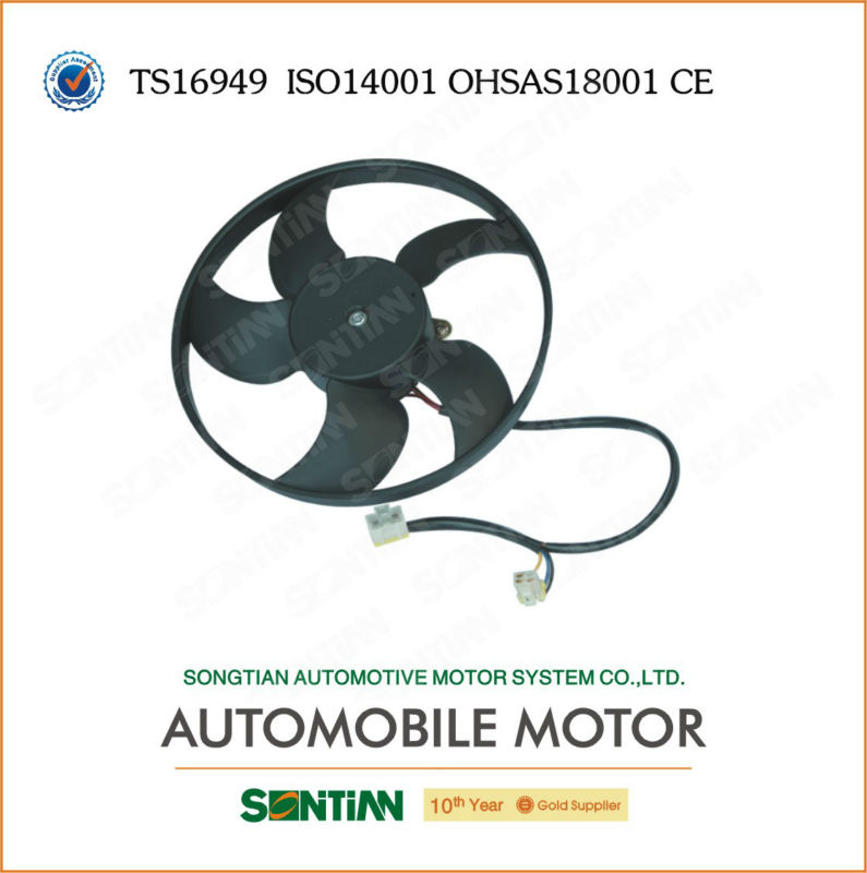 Holden Commodore Cooling Fan for Austrialia Market OEM NO 92145778