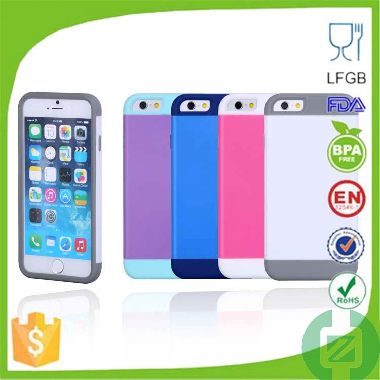 low price china mobile phone mobile phone silicon case for ip