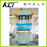 Hgh quality Frame type double action hydraulic press