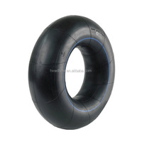 Wholesale cheap high quality 1100R20 butyl rubber truck inner tubes for tires