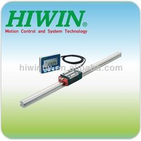 Positioning Guide Rail Of HIWIN Accuracy