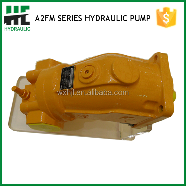 Rexroth A2FM45 Hydraulic Motor For Construction Machinery Chinese Wholesaler