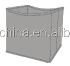 Non-Woven foldable storage box