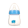 manufacturer wide neck baby bottle wholesale baby bottle with straw customized packing large baby bottle bank