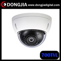 DONGJIA DA-C18P indoor dome vandalproof night vision bulb dvr security cctv camera