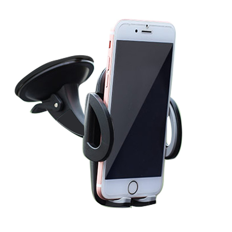 2017 new hot product universal car windscreen cell phone mount holder
