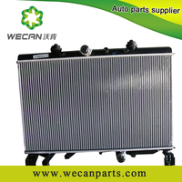 ICTI factory TOYOTA RADIATOR 25310-2B100 for wholesales HYUNDAI RADIATOR