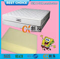 cheap exercise rebound foam mattress