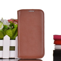custom for samsung galaxy s6 wholesale leather wallet case