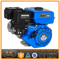 Chongqing 7.0hp ohv type used small diesel engines sale