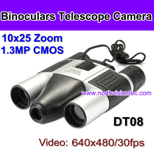 Very low price! USB digital telescope with 1.3MP pixel and 10X zoom for hunting/inspection/tourism