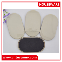 professional china suplier chair leg glides slider for furniture legs