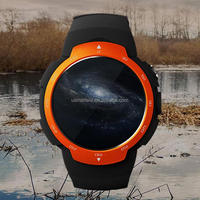 brand phone most popular phone watch Z9 android 5.1 GPS 3G wifi phone GPS smart watch manufacture usmart OEM united kingdom