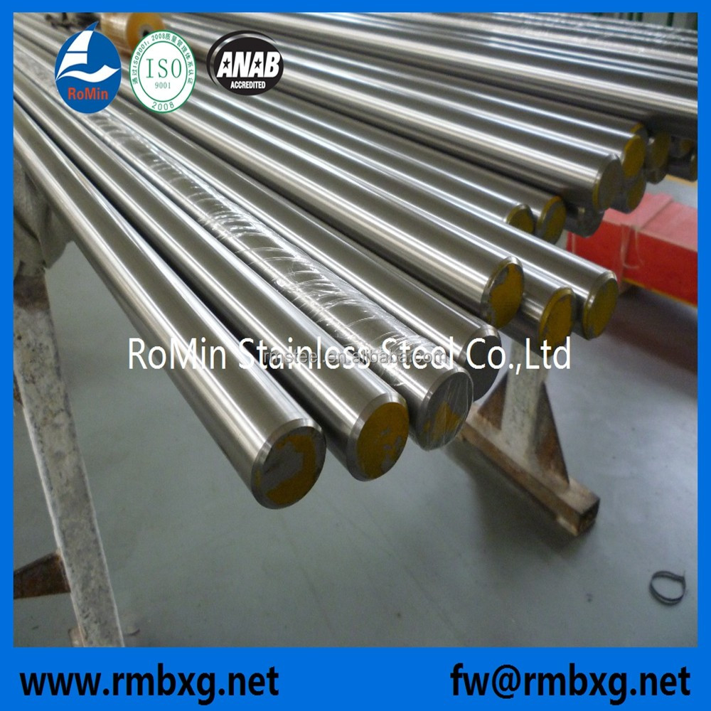 Prime quality manufacturer supply AISI 310S stainless steel round rod price per kg