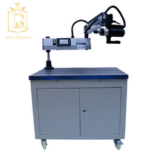 M6-M36 electric rubber tapping machine automatic vertical joint