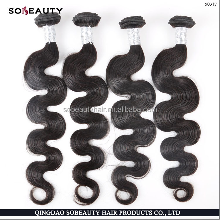Wholesale Raw Crochet Human Braids Hair Extension 8A Remy Virgin Brazilian Hair