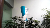 100w 200w 12v vertical axis wind turbine generator price