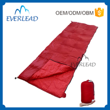 Outdoor Camping Ultralight 800 Fill Goose Down Sleeping Bag