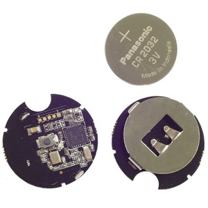 New Products 2018 Ti BLE 4.0/5.0 Cc2541 Configurable Beacon With Humidity And Temperature Sensor