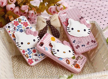 Best selling innovative product hello kitty phone covers case for iphone 6 2015