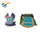 China Wholesale Custom Made Metal Lapel Pin