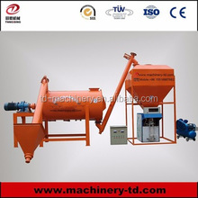 A299 Full Automatic Dry Powder Mixing Machine