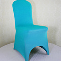 fancy universal lycra arch spandex chair covers