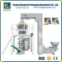 Automatic machinery sachet stick sugar packing machine