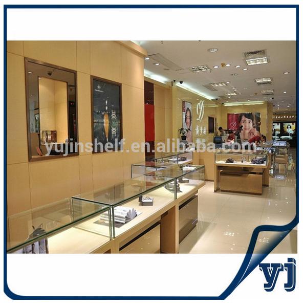 Priced medical glass display cabinet optical shop display wood showcase desig - Decoration cabinet medical ...