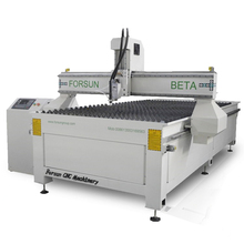 1530 4 Axis Small Cnc Plasma Cutting <strong>Machine</strong> With Rotary