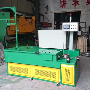 Hot Sale Used Stainless Steel Pulley Wire Drawing Machine