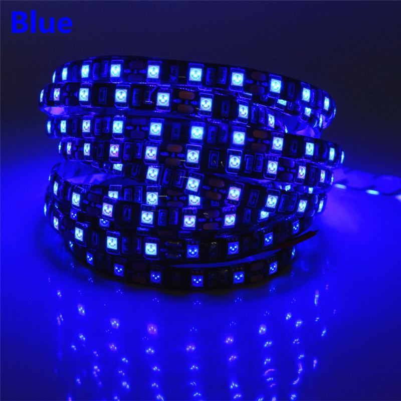 No voltage drop between15 meters customized 2835 Constant Current LED Strips DC19.6V to 27V