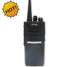 M-698 Radio Receiver FM Transmitter Handheld Wireless Walkie Talkie