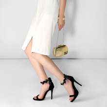 L117 Fixed low prices online shoes and sandals high heels for women on sale