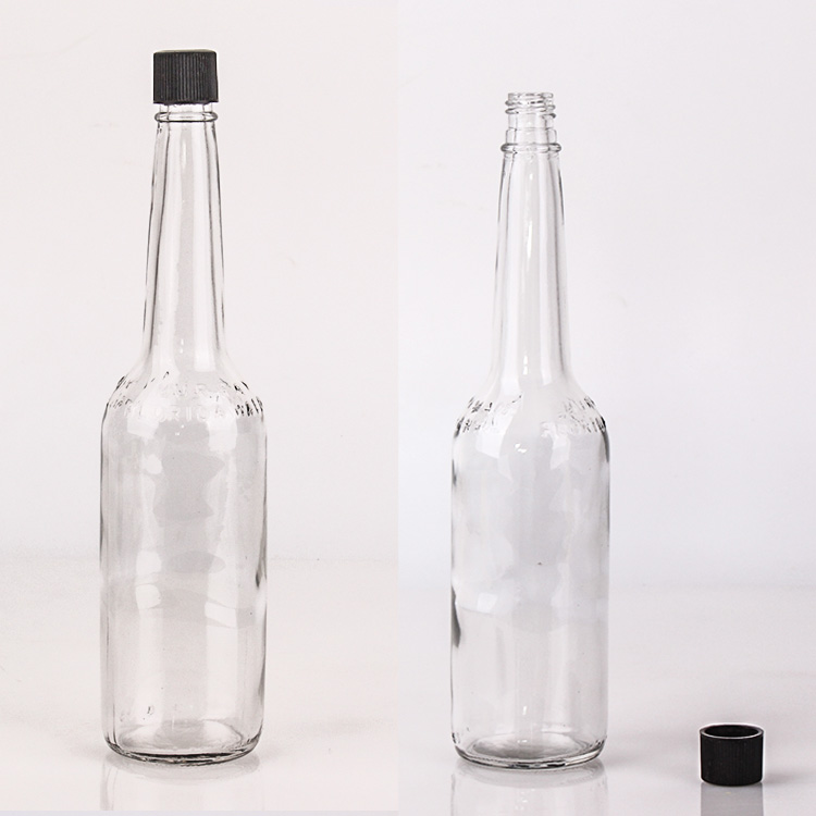 240ml glass bottle with screw cap for wine wholesale