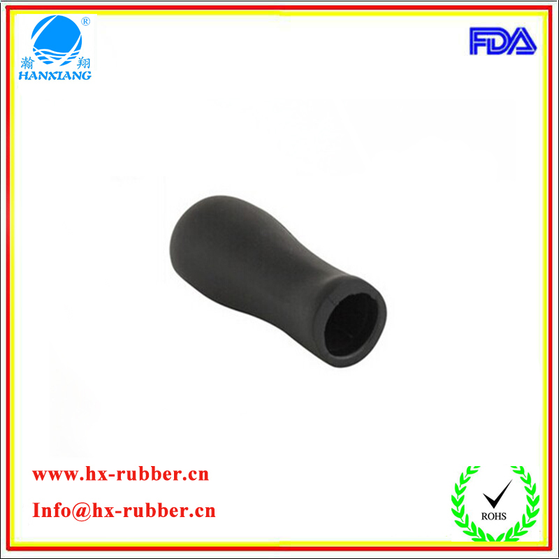 Dongguan factory Hot selling customed-made good selling rubber foam handle grip