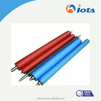 High Quality Silicone rubber material for Flame retardant high temperature resistant IOTA3751-70*