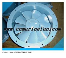CDZ-80-6 Low noise Air exhaust fan