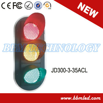 double lens red yellow green led lighting beacons
