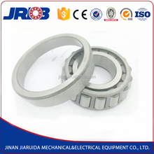 JRDB tapered roller bearing size chart