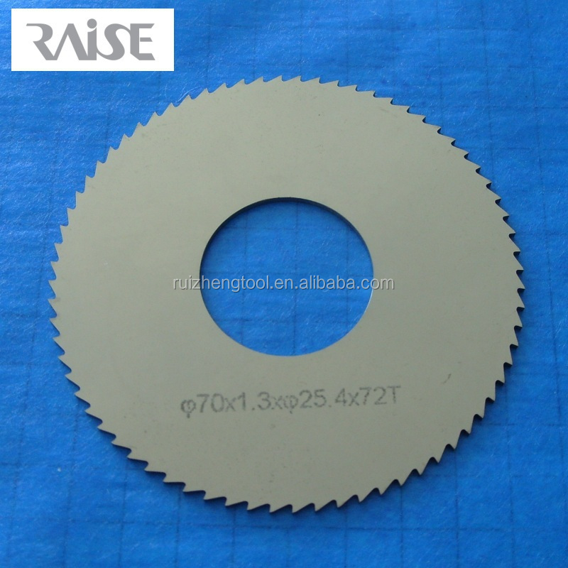 Multi-Purpose tungsten carbide circular slit saw cutter