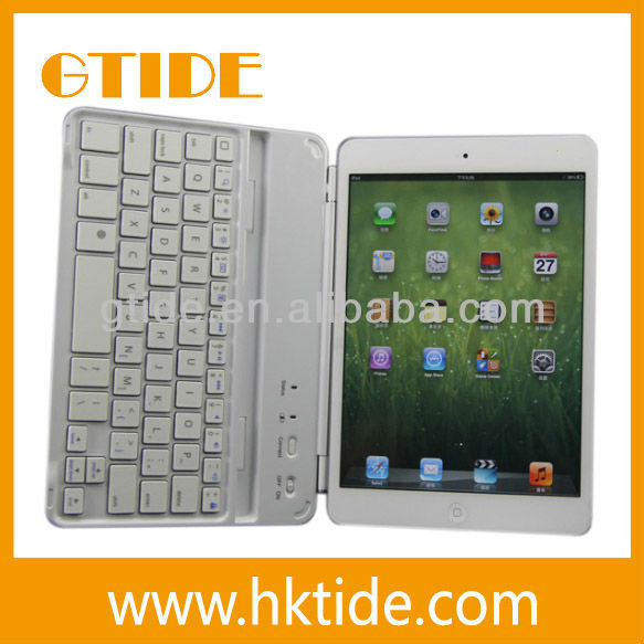 Popular keyboard case tablet 7inch for ipad mini cases keyboard accessories