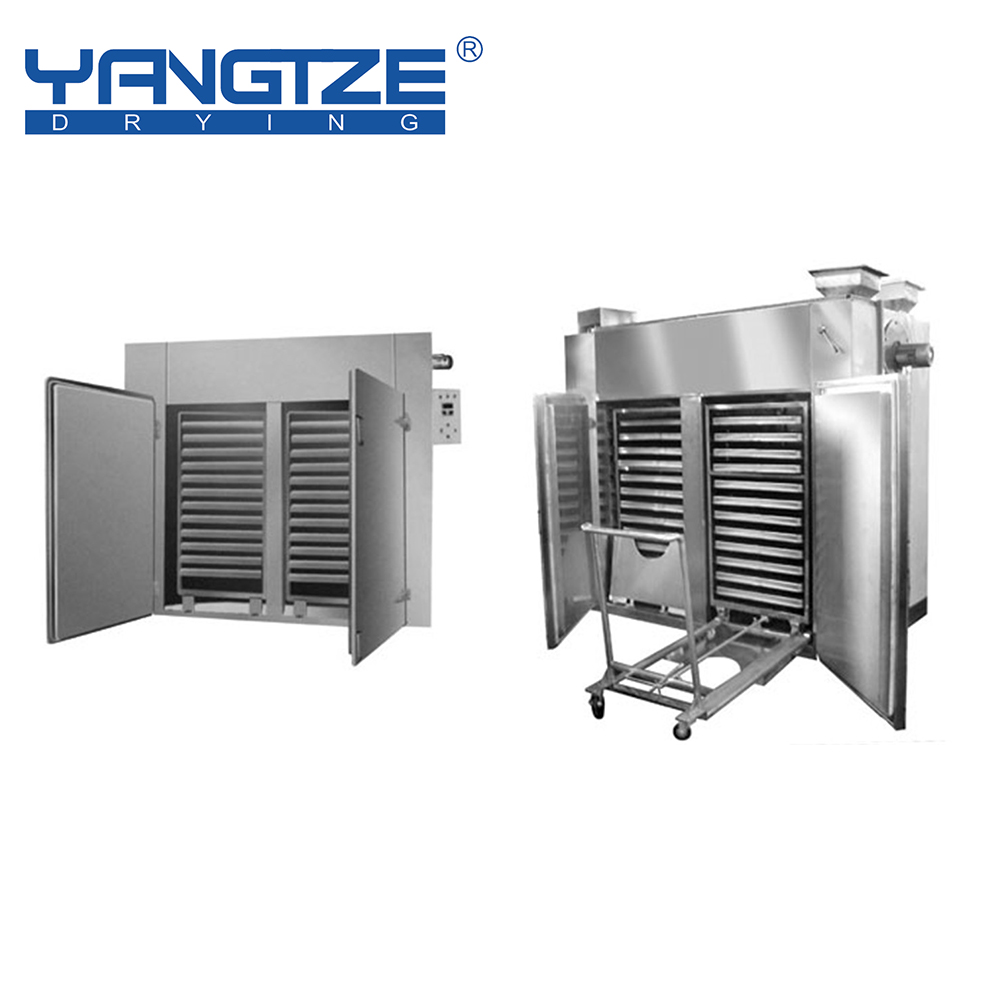 CT-C-II commercial drying oven for drying fish