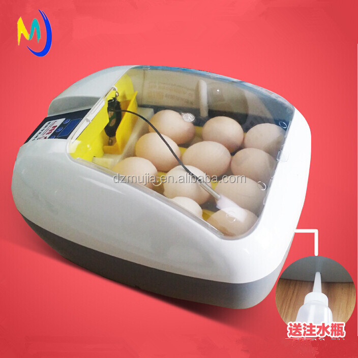 2015 New family type small chick production machine chick egg hatch machine