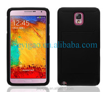 Shockproof Dirt proof Hard Case Cover for Samsung Galaxy Note3 S5 S4