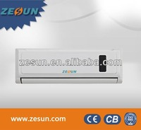 DC inverter split wall mounted air conditioner 2ton=24000btu