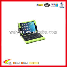 Wireless bluetooth keyboard case for ipad,keyboard case for ipad oem manufacturers