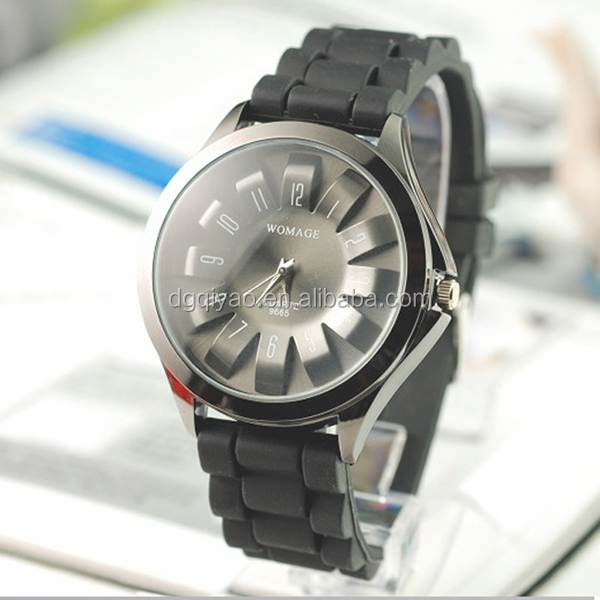 Competitive price factory direct fashion playboy quartz watch