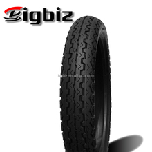 Low price classic crossing 400-18 motorcycle tire